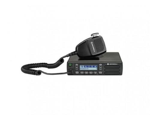 Автомобильная рация Motorola DM1600 (403-470 МГц) 40 Вт аналоговая