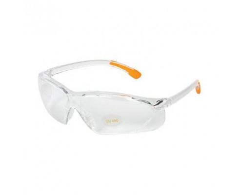 Очки стрелковые Allen с прозрачными линзами