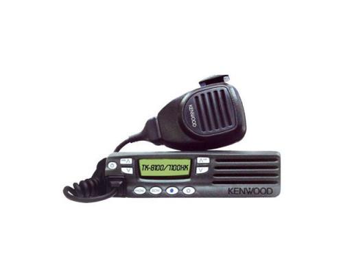 Автомобильная рация Kenwood TK-7100