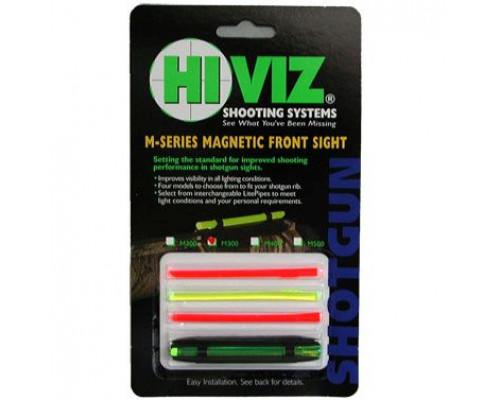 HiViz мушка Magnetic Sight M-Series M400 широкая 8,2-11,3 мм