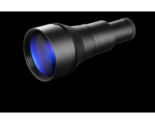 Ночной объектив 165 ммF/2.0 (6.6х) для приборов D-370 и DVS-8 (Пок. III) DL167