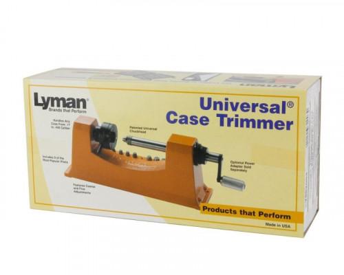Универсальный триммер Lyman