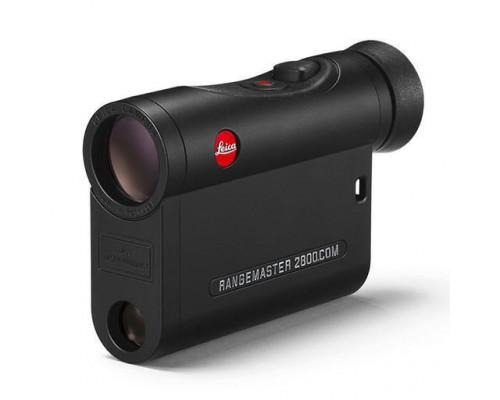 Лазерный дальномер Leica Rangemaster 2800 CRF.COM (совместим с Kestrel) 40506
