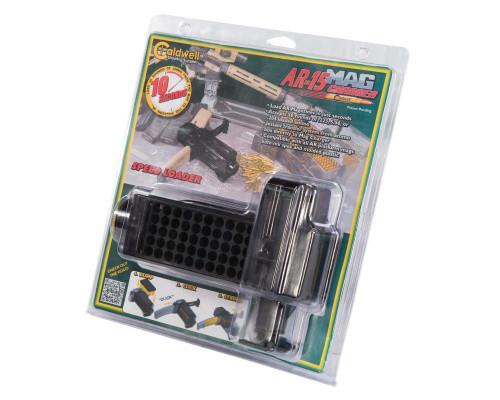 Приспособление для быстрой зарядки магазина AR-15 Caldwell AR-15 Mag Charger