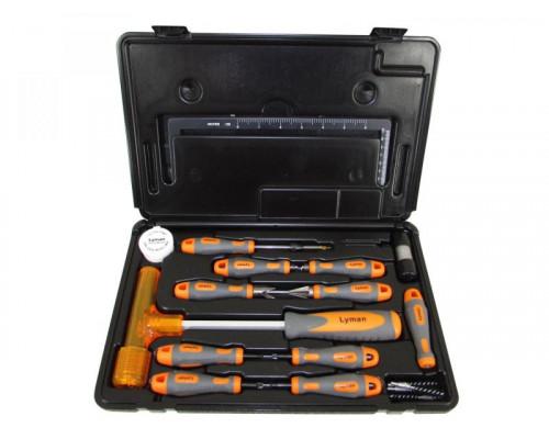 Полный набор инструментов для подготовки гильз Lyman Ultimate
