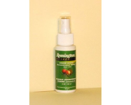 Маскировка запаха человека Remington - яблоко 60ml (3003)
