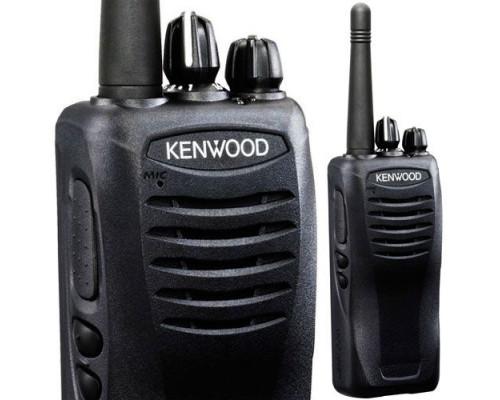 Профессиональная рация Kenwood TK-2406