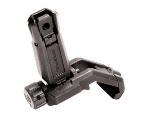 Мушка складная, боковая Magpul® MBUS Pro Offset Sight - Rear MAG526
