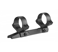 Кронштейн Kozap для CZ 512, кольца 30мм 4-15-12-01 (№7)