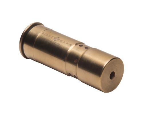 Патрон холодной пристрелки Sightmark Accudot калибр 12