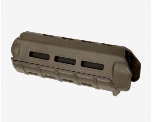 Цевье Magpul® MOE® M-LOK® Hand Guard, Carbine-Length для AR15/M4 MAG424 (ODG)