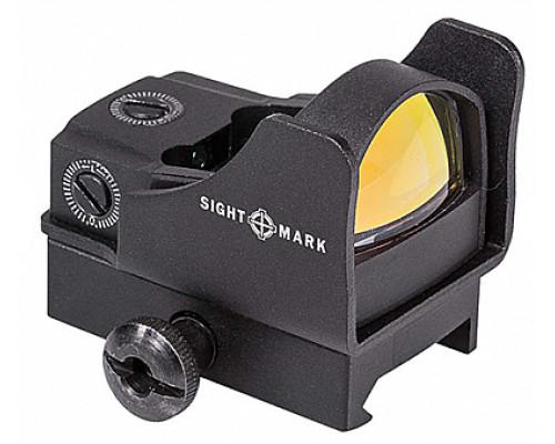 Коллиматорный прицел Sightmark Mini Shot Pro Spec Green SM26007