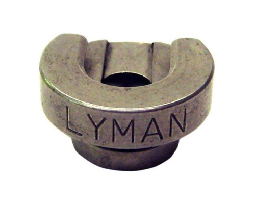 Держатель (shellholder) Lyman для гильз #2 (.243/.22-250/7x57/.308/.30-06/8x57/9,3x62....)