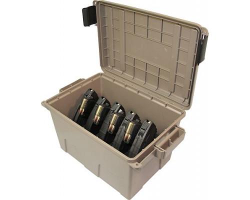 Ящик для хранения 9 магазинов AK