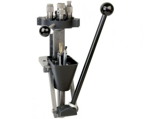 Пресс для релоадинга револьверного типа T-Mag II, Lyman