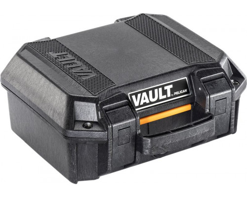 Кейс Pelican# V100 Vault Small Pistol Case