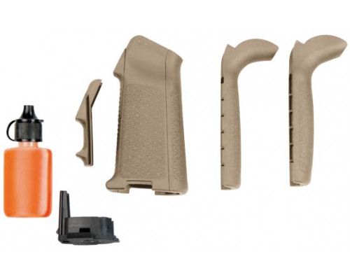 Рукоять Magpul® MIAD® GEN 1.1 Grip Kit – Type 2 MAG521 (FDE)