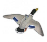 Летящие чучела кряквы Sport Plast FL 01-02 (утка и селезень)