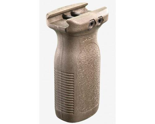 Рукоять вертикальная передняя Magpul® RVG® - 1913 Picatinny MAG412 (FDE)