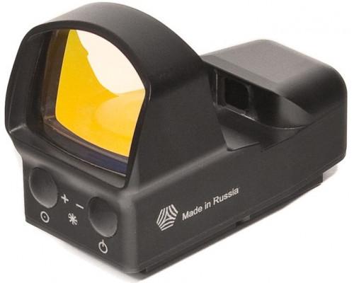 Коллиматорный прицел ВОМЗ Пилад P1x42 Dot 4 MOA (вентилируемая планка)