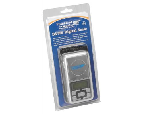 Электронный штангенциркуль Frankford Electronic Digital Calipers