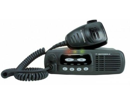 Автомобильная рация Motorola GM340