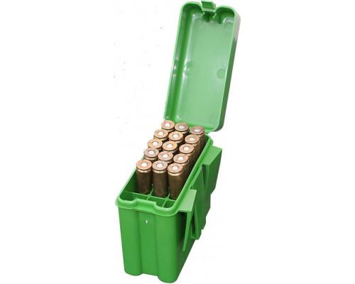 Кейс для патронов (нарез. оруж) RM-20-10