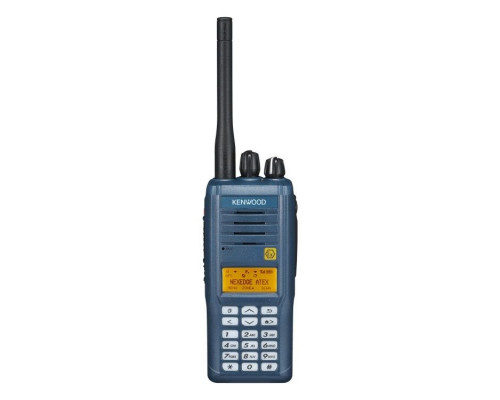 Профессиональная радиостанция Kenwood NX-330 EXE + АКБ + З/У
