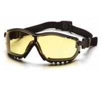 Тактические очки Pyramex Venture Gear V2G GB1830ST (Anti-Fog, Diopter ready)