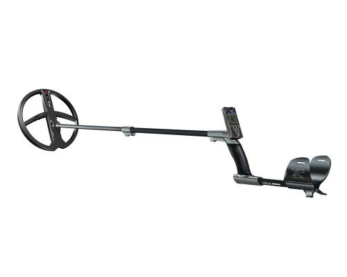 Металлоискатель XP Deus X35 с катушкой 28 см с блоком управления, без наушников