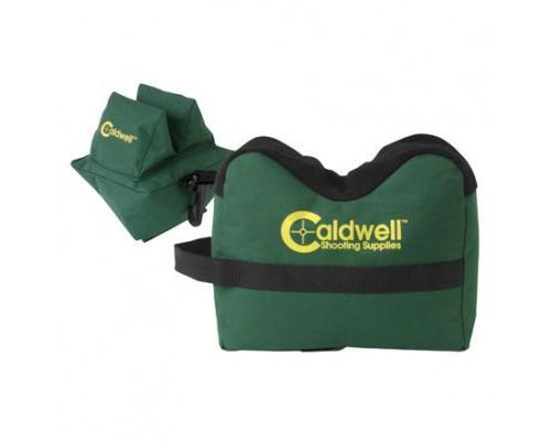 Комплект мешков (передний + задний) Caldwell DeadShot Bag Combo In Box Unfilled