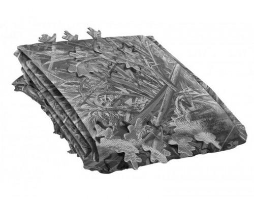 Сетка для засидки allen серия vanish, нетканая, 1,4х3,6м, realtree max 5, материал omnitex 3d, 0,1кг