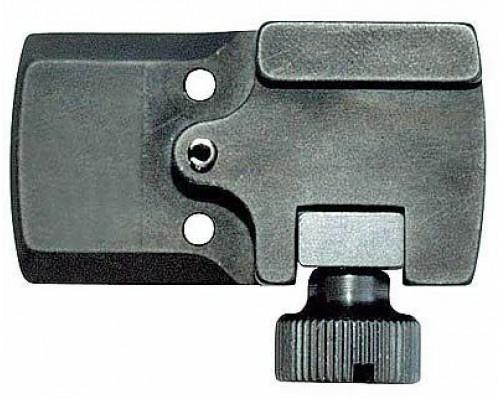 Крепление для коллиматора Docter Sight на шину 11 мм