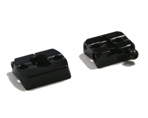 Основания Apel (переднее и заднее) на Remington 7400