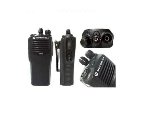Профессиональная рация Motorola CP040