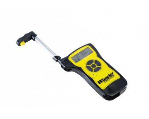 Электронный измеритель усилия спуска Wheeller Engineering Professional Digital Trigger