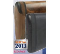 Амортизатор Pachmayr SC100 коричневый, резиновый, средний