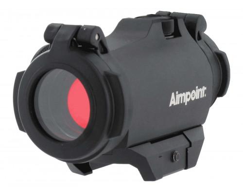Коллиматорный прицел Aimpoint Micro H-2 4MOA (200183)