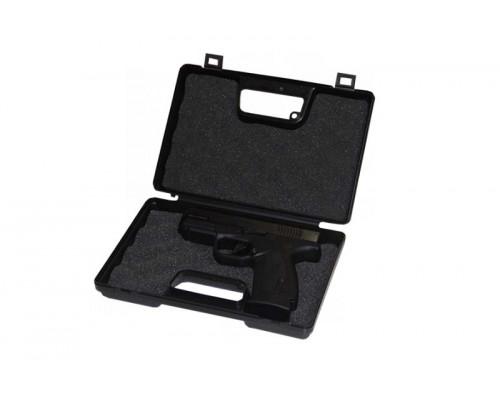 Кейс Negrini для пистолета 22x18x5,5 см.