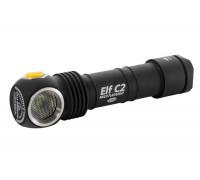 Мультифонарь ARMYTEK ELF C2 MICRO-USB+18650 XP-L (Холодный)