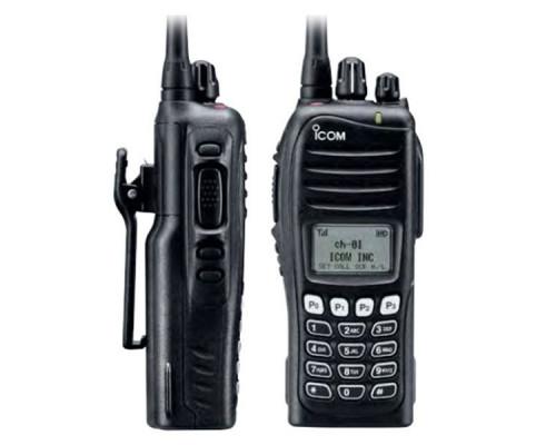 Профессиональная рация Icom IC-F3161DT