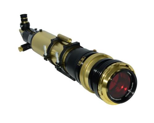 Солнечный телескоп Мeade coronado solarmax iii 90 double stack с блок. фильтром 30 мм