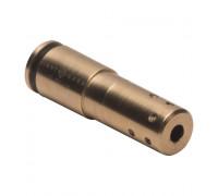 Патрон холодной пристрелки Sightmark Accudot калибр 9мм Luger