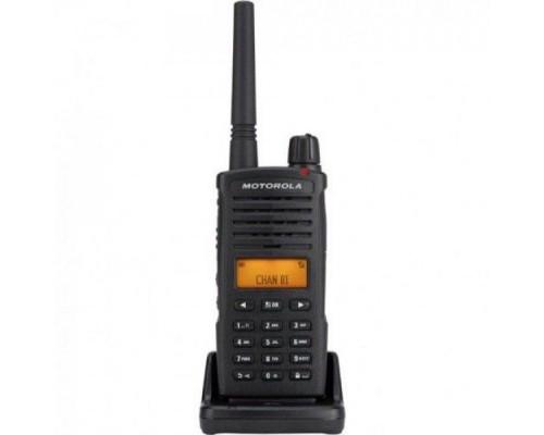 Портативная цифровая рация Motorola XT665d