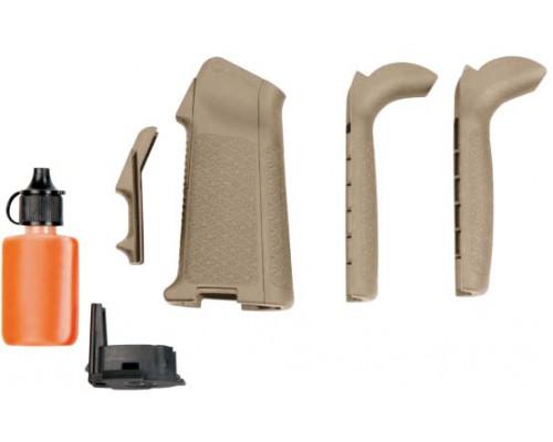 Рукоять Magpul® MIAD® GEN 1.1 Grip Kit – Type 1 MAG520 (FDE)