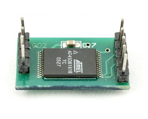 Сменный чип (6 голосов лось)
