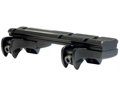Небыстросъемные кронштейн Apel EAW Weaver на Blaser R93 (BH=17мм, сталь) 882-11152