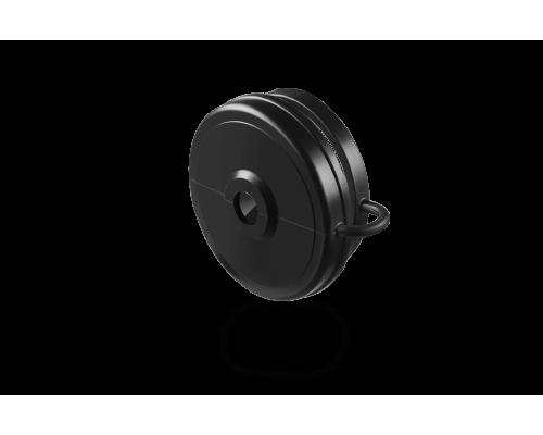 Крышка резиновая со светофильтром 100