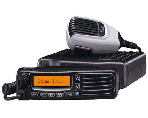 Автомобильная рация Icom IC-F6061