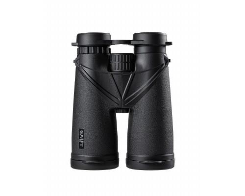 Бинокль Gaut Atlas 10X50, Roof-Призмы Bk7, Цвет - Черный, 760Г